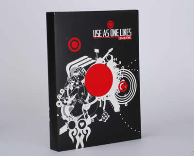 Book Printing Custom hardcover book printing