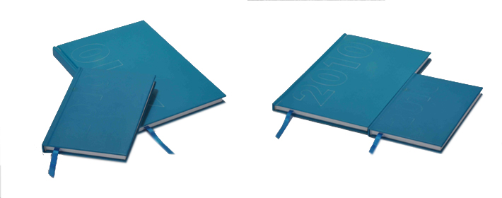 Book Printing Hardcover notebook printing